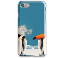 Pencan Animal Morph iPhone Case/Skin