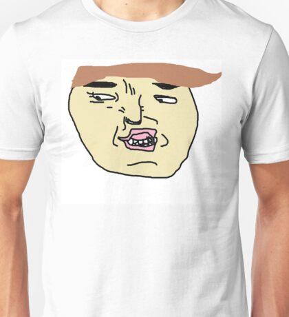 Mr Creep Unisex T-Shirt