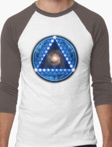 Denderitae Men's Baseball ¾ T-Shirt