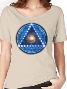 Denderitae Women's Relaxed Fit T-Shirt