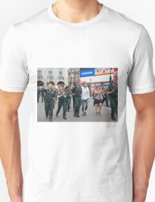 Pride in London Parade  Unisex T-Shirt