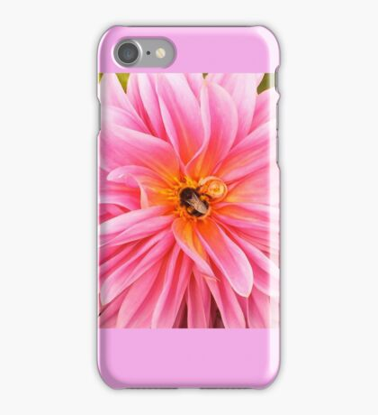 Achieving the Impossible iPhone Case/Skin