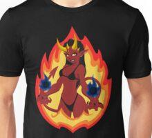 Demoness Unisex T-Shirt