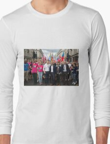 Pride in London Parade  Long Sleeve T-Shirt