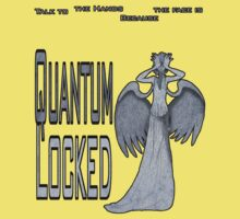 Quantum Locked One Piece - Short Sleeve