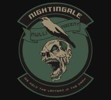 Nightingale Clan DayZ by dgartist