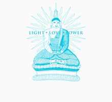 Buddha Light Love Power Women's Tank Top