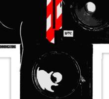 KLF TRANCENTRAL  Sticker