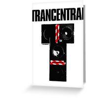 KLF TRANCENTRAL  Greeting Card