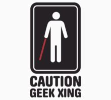 Geek Xing by excalibursp