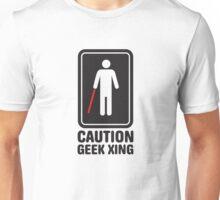 Geek Xing Unisex T-Shirt
