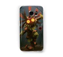 Majoras Mask / Skull kid phone case Samsung Galaxy Case/Skin