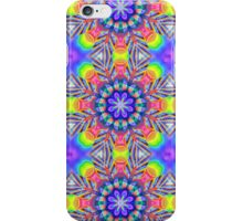 Cute Colourful Patterns iPhone Case/Skin