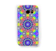 Cute Colourful Patterns Samsung Galaxy Case/Skin