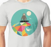 Surfs Up Unisex T-Shirt