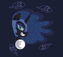Nightmare Moon by LegendDestroye