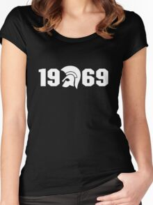 1969 Women's Fitted Scoop T-Shirt