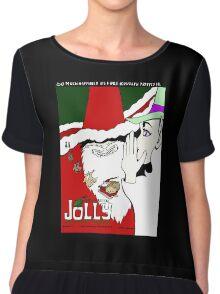 JOLLY Chiffon Top