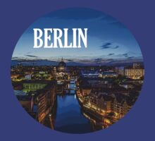 Berlin is my home by glik