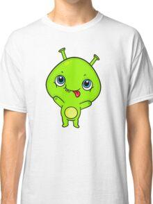 boooo Classic T-Shirt