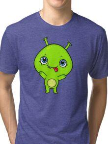 boooo Tri-blend T-Shirt