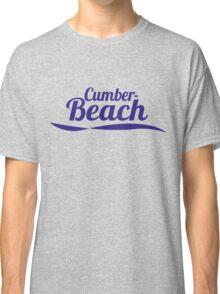 Cumber Beach Classic T-Shirt