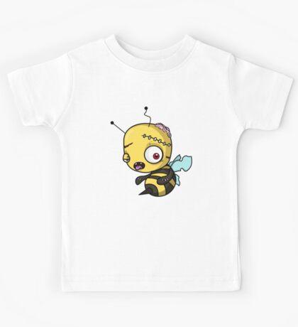 Bee zombie Kids Tee