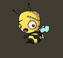Bee zombie Unisex T-Shirt