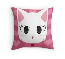 Carla Throw Pillow