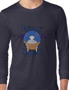 Cute Prinny Long Sleeve T-Shirt