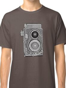 Vintage Retro Camera Classic T-Shirt