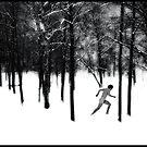 Cool Running by Wayne King