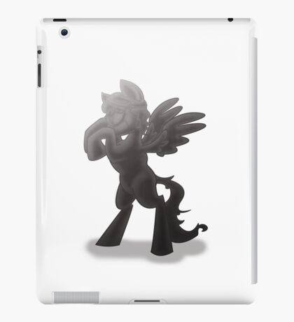 Weeping Pony iPad Case/Skin