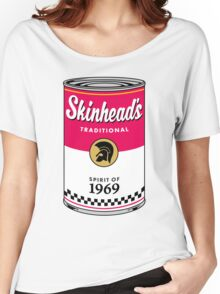 Skinhead Soup Women's Relaxed Fit T-Shirt