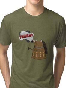 Teapot Delek Tri-blend T-Shirt