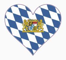 Viva Bavaria by thnksfrllthfsh