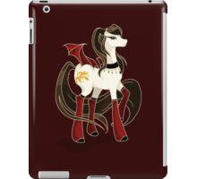 My little Drusilla iPad Case/Skin