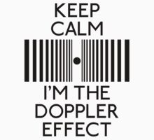 Doppler effect by Karl Angas