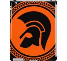 TROJAN RECORDS 11 iPad Case/Skin