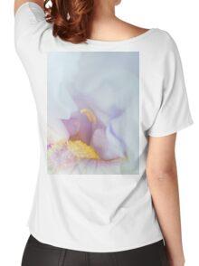 Iris Stamens Women's Relaxed Fit T-Shirt