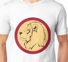 Lion the The King Unisex T-Shirt