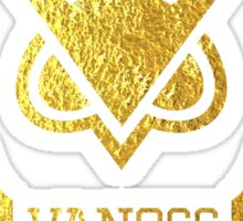 Vanoss WingS Limited Sticker