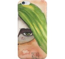 Jonna iPhone Case/Skin