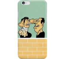Nasum iPhone Case/Skin