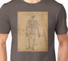 Elvin Anatomy Unisex T-Shirt