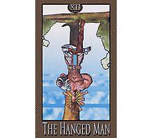 The Hanged man Photographic Print