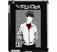 PAULINE BLACK iPad Case/Skin