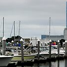 Trump Marina - Atlantic City, NJ by ctheworld