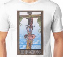 The Hanged man Unisex T-Shirt