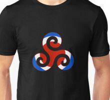 Sterek Symbol  Unisex T-Shirt